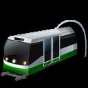 SubwayTrain_Green